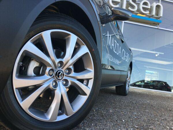 Mazda CX-30 2,0 Sky-X 180 Cosmo aut. - billede 1