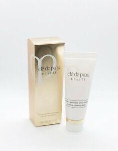 Cle-De-Peau-Beaute-Softening-Cleansing-Foam-Travel-Size-20-ml-New-in-Box
