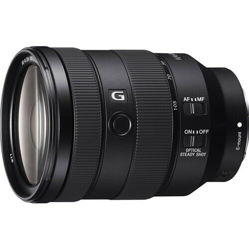 Sony FE SEL24105G 24-105mm F4 G OSS Lens