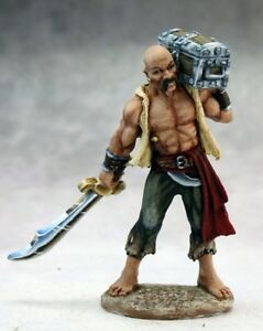 Reaper Miniatures Bones Pirat 77134 Hajad