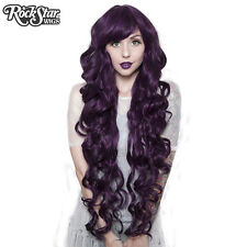 Gothic Lolita Wigs® Godiva™ Collection - Black Plum