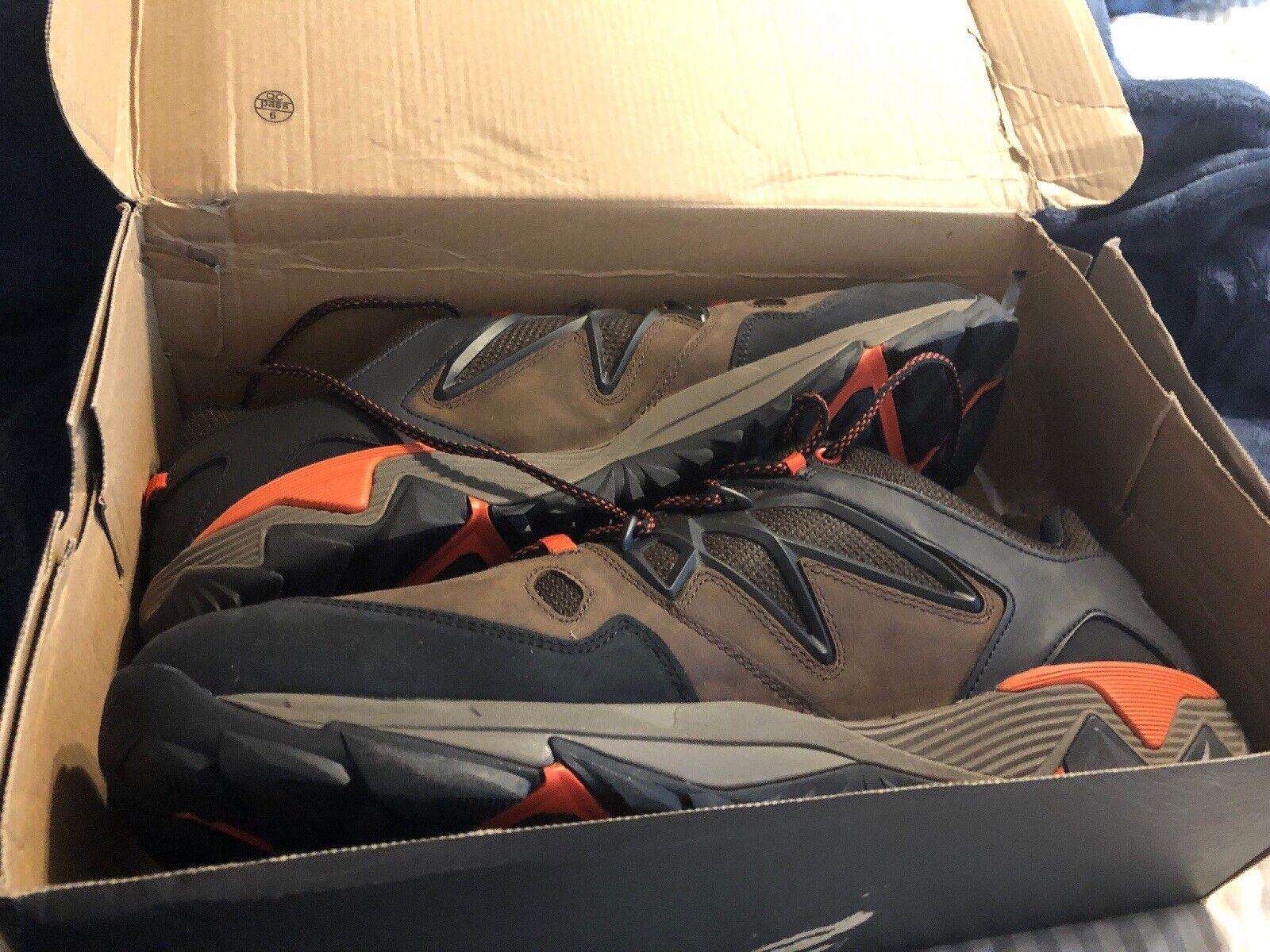 ae40eb9b todos 2 Zapatos De Senderismo, arcilla, 15 Merrell Blaze  ntiezd782-Zapatillas deportivas