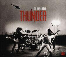 Thunder - Very Best of [New CD] UK - Import