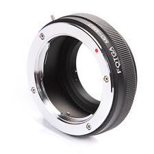 FOTGA Minolta MD MC Lenti per Micro4/3 M4/3 Adattatore Montaggio G2 GH2 GF3 EP1