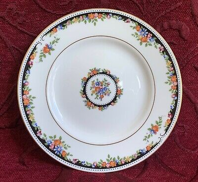 Wedgwood Icing  Bread and Butter Plate  ~new~