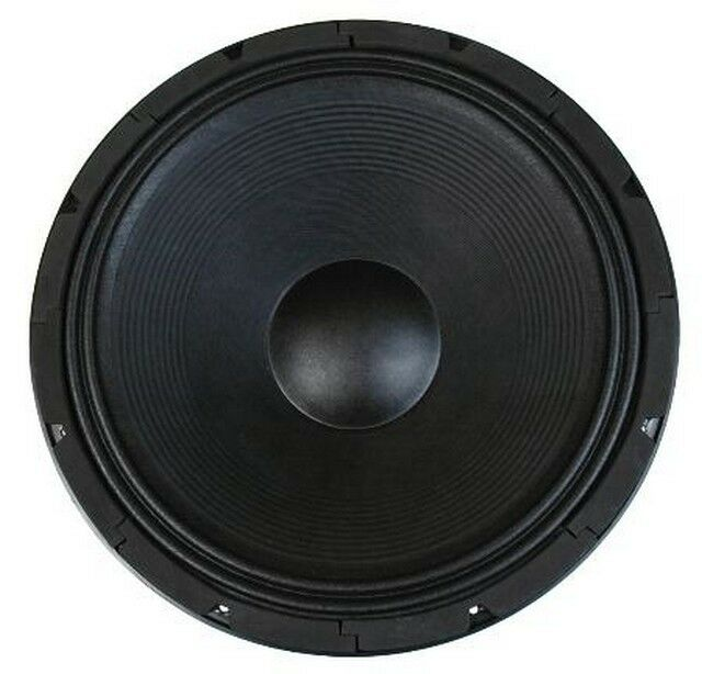 MCM AUDIO SELECT 55-2984 18'' Die Cast Professional Woofer - 700W RMS 8 OHM