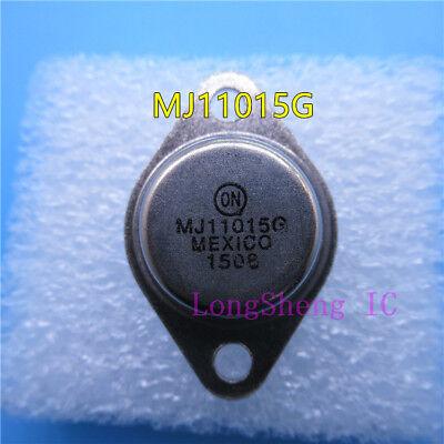 SWITCHING 10PCS MJ11015 Encapsulation:TO-3,PNP SILICON DARLINGTON TRANSISTOR