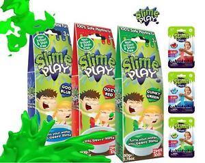 Gelli Bath Colour Change Slime Baff Pool Party Play Girls Boys
