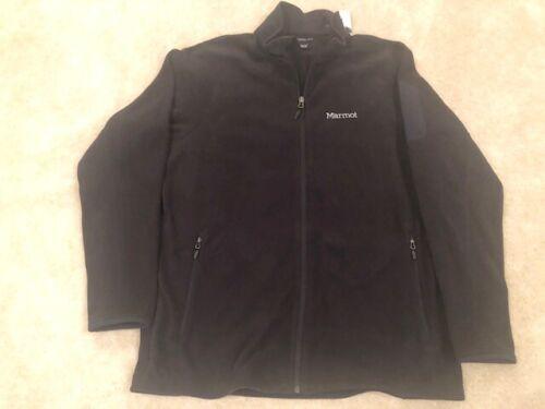 Marmot Men/'s Reactor Fleece Jacket NWT Regular Fit