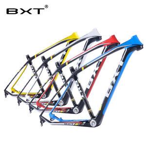 T800-29er-Bike-Frame-Full-Carbon-Fiber-Mountain-Frames-MTB-Bicycle-Frameset-3k