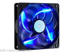 Cooler Master SickleFlow 120 Blue LED Fan R4-L2R-20AC-GP 120mm x 120mm x 25mm