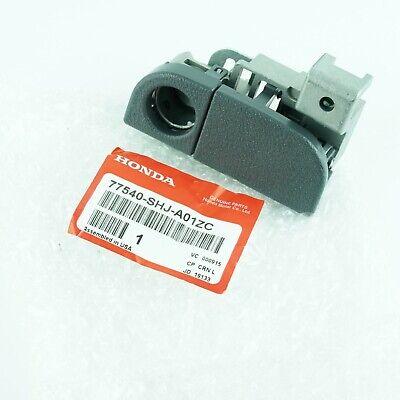 Honda Genuine 77540-SHJ-A01ZB Glove Box Lock Assembly