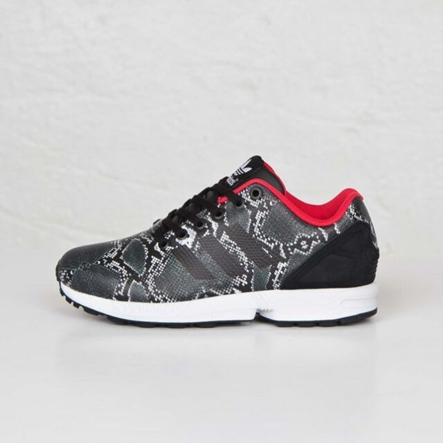 fac05c12adbc11 adidas Originals ZX Flux W Womens Running Shoes Classic SNEAKERS ...