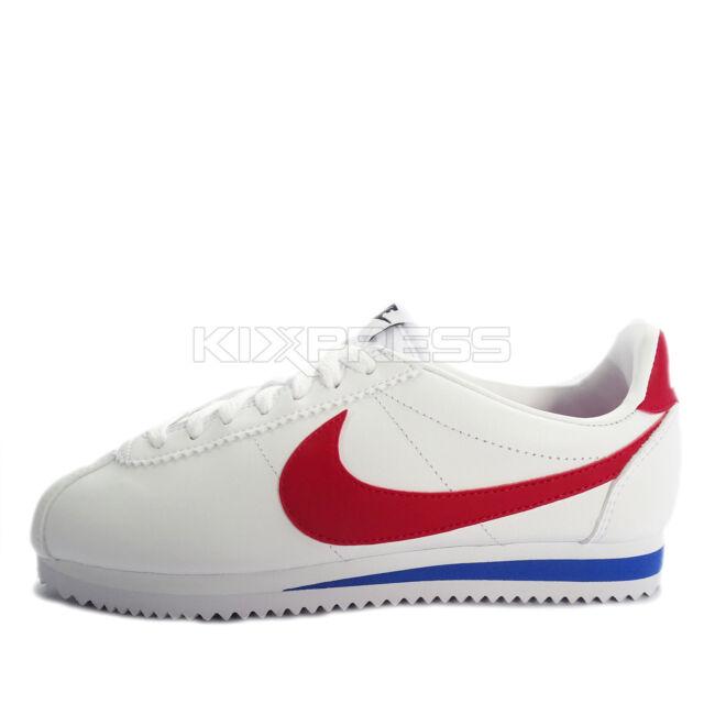 Nike WMNS Cortez Basic Leather [807471