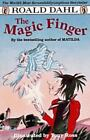 Young Puffin: The Magic Finger by Roald Dahl (1993, Paperback)