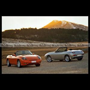 pha-006106-Photo-FIAT-BARCHETTA-1995-Car-Auto