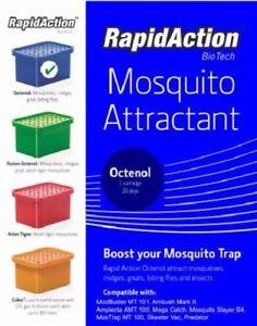 Mosquito-Trap-Attractant-Blue-Attractant