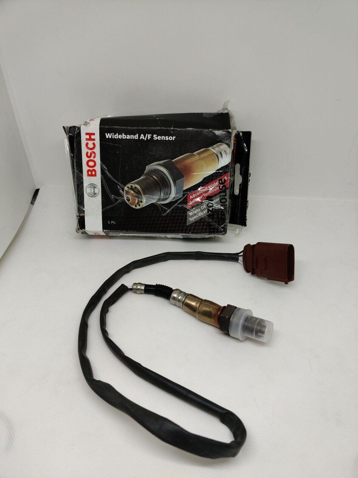 BOS17351 Audi, Bentley, Volkswagen Original Equipment Bosch 17351 Oxygen Sensor