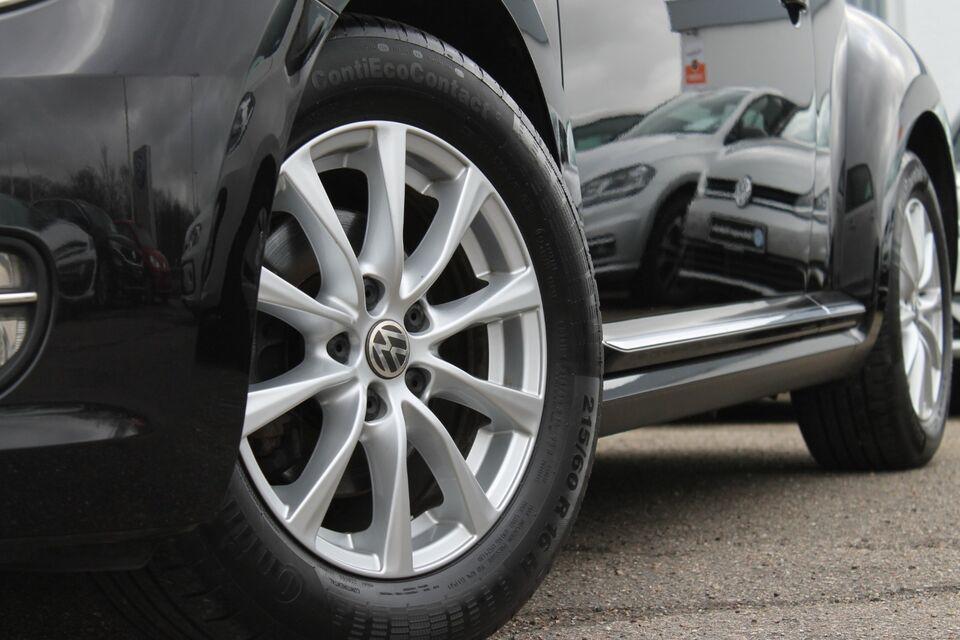 VW The Beetle 1,2 TSi 105 Design Benzin modelår 2014 km 86000