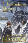 The Forbidden Library by David Alastair Hayden (Paperback / softback, 2014)