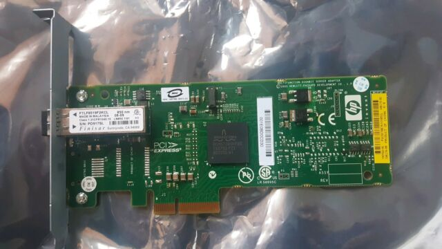 HP NC373F PCIE DRIVER WINDOWS
