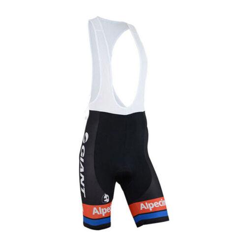 2019 New men Cycling bib shorts Summer Bike Strap shorts Bicycle Pants 3D shorts