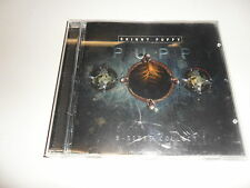 Cd  Skinny Puppy  ‎– B-Sides Collect
