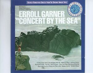 CD-ERROLL-GARNER-concert-by-the-sea-AUSTRIA-EX-A4861