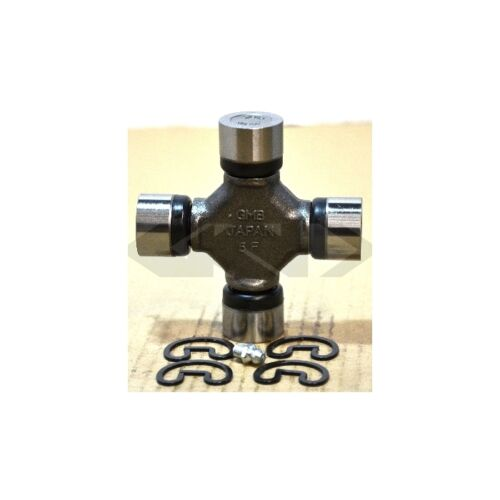 propshaft U 074 SPIDAN Joint