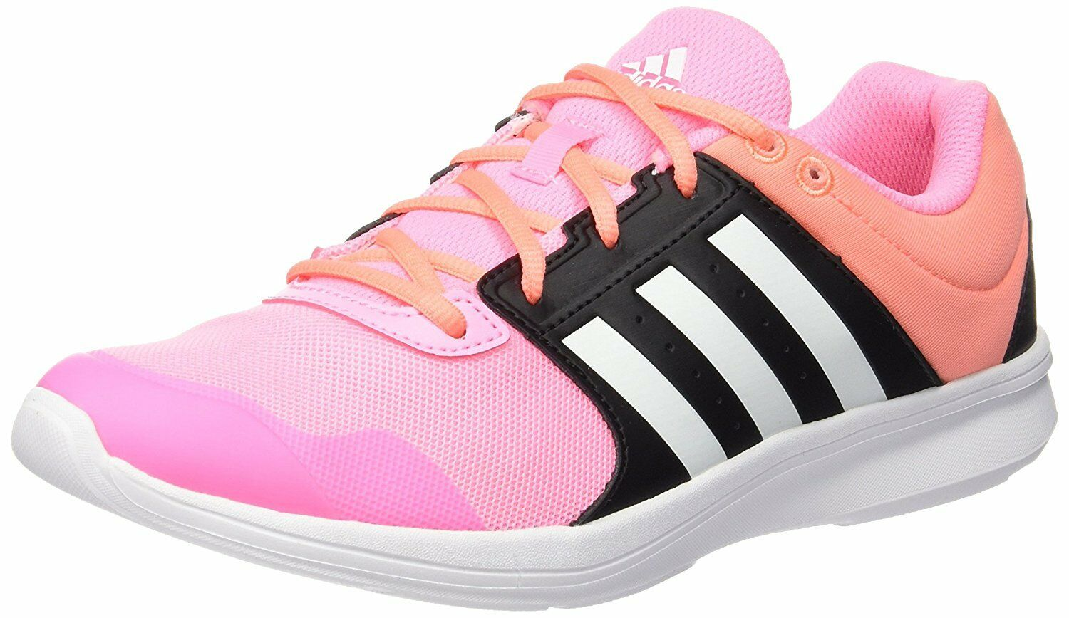 ADIDAS ESSENTIALS FUN 2 femmes chaussures LADIES GIRLS TRAINERS - AF5841
