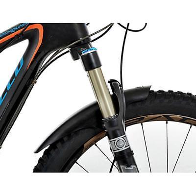 on brand Wuderland Mountain Bike Ciclismo su Strada di Fango Fender MTB Pneumatico Anteriore Mud Flap Guardia di Accessori Biciclette Tipo A