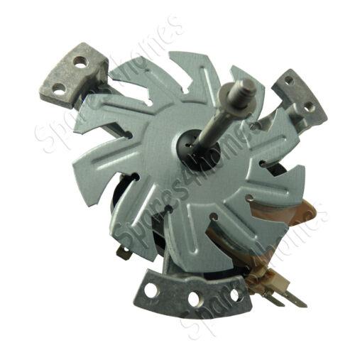 LAM3400 Main Fan Oven Cooker Motor for Lamona HJA3400 LAM4600 HJA4620
