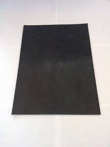New-Nitrile-NBR-Rubber-Sheet-300mm-x-215mm-x-1-5mm-1-16-034-Gasket-Material-Oil