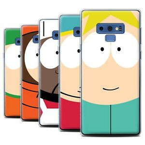 Gel-TPU-Case-for-Samsung-Galaxy-Note-9-N960-Funny-South-Park-Inspired