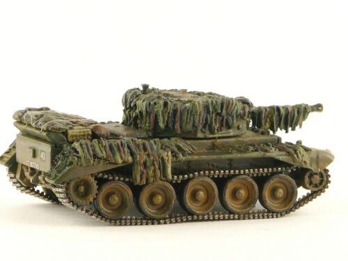 1:72 Britisch Cromwell Mk.iv Tank Hessian Tarnfarbe Maßstab Formung Stauung Set
