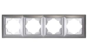UP silber CT21134 DELPHI Wechsel-Schalter