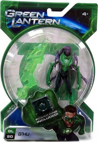 Green Lantern Movie G/'Hu Action Figure GL20