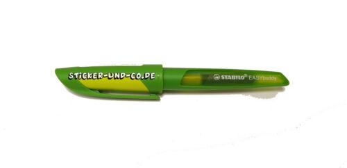 STABILO EASYbuddy in verschiedenen Farben  Federstärke A M und L EASY Buddy