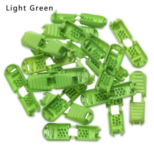 Ends Lock Zips Cord Rope Pullers Zip Puller Replacement Zipper Pull Clips