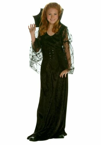 RG Costumes 91334 Darkness-Spider Sleeves//Collar