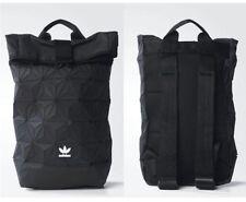 4c14cd8be Adidas Roll Top BLACK NMD Z.N.E 3D Mesh Backpack x Issey Miyake Geometric