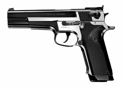 TOKYO MARUI ■No.20 S/&W PC356 Smith/&Wesson HG Automatic Airsoft BB 0.12g JAPAN