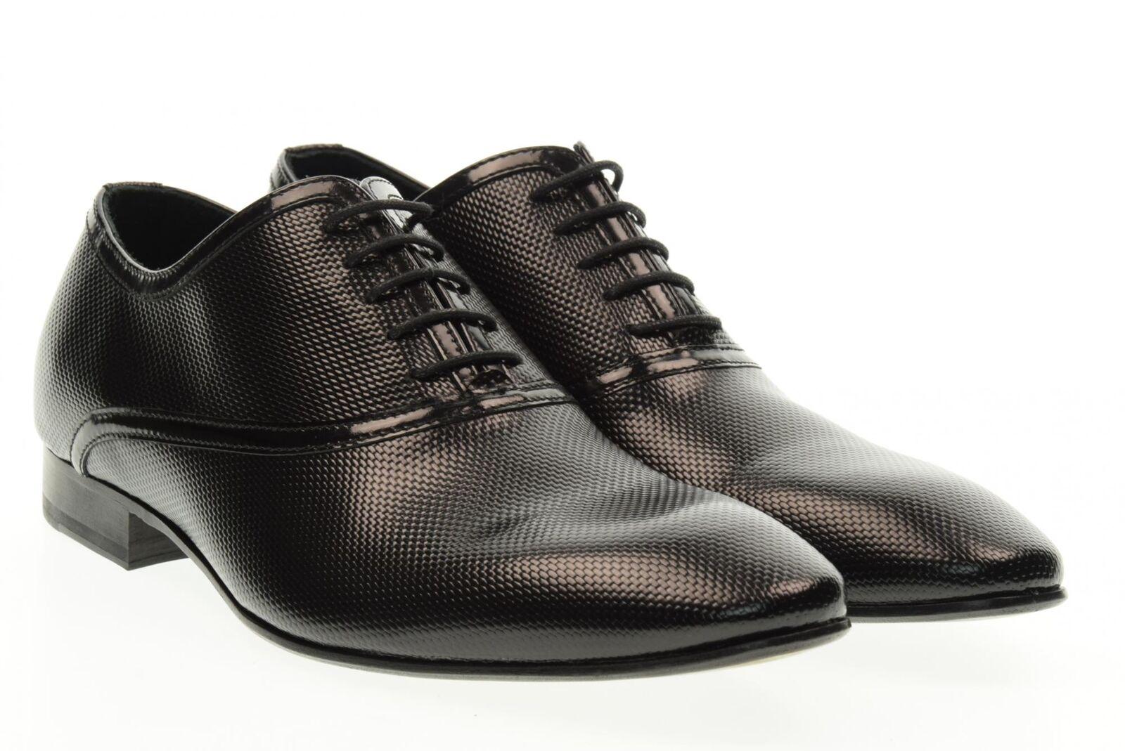 Eveet P17s zapatos de hombre de encaje 16519