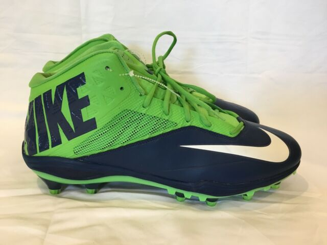 Nike Football Cleats Size 18 Zoom Code
