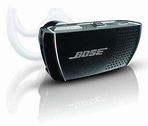Bose 347592 1110 Bluetooth Headset Series 2 Right Ear Headphones Black