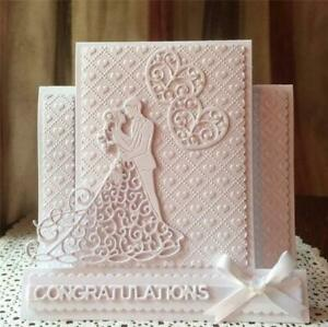Wedding-Couple-Metal-Cutting-Dies-Scrapbooking-Valentine-Embossing-Making-Stenci