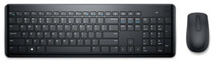 Dell Wireless Combo Keyboard+Mouse