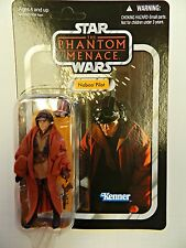 2012 Star Wars Vintage Collection VC72 Naboo Pilot Unpunched