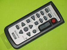 Sony Wireless Remote Commander for HDR-CX360 CX360V HDR-PJ10 HDR-PJ30 HDR-PJ50