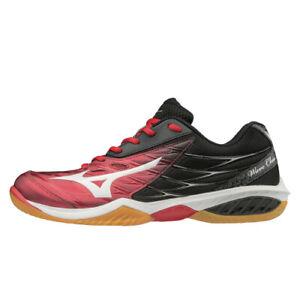 mizuno badminton shoes size 10 original